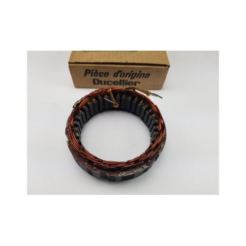 Stator for Alternator Ducellier 7549A / 7549B / 7549C / 7549D