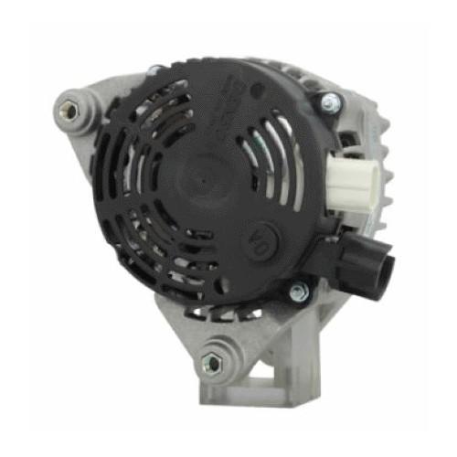 Lichtmaschine ersetzt DENSO 102211-8081 / 102211-8080 / 102211-8071