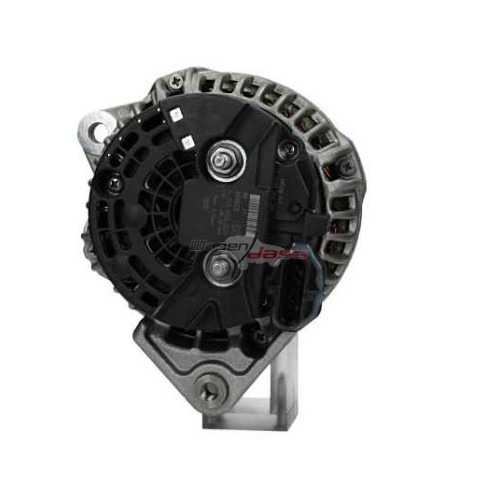 Alternator replacing 0124655030 / 504144715 for IVECO