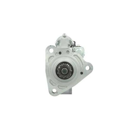 Anlasser ersetzt M009T85371 / M009T85371AM / M9T85371 / M9T85371AM