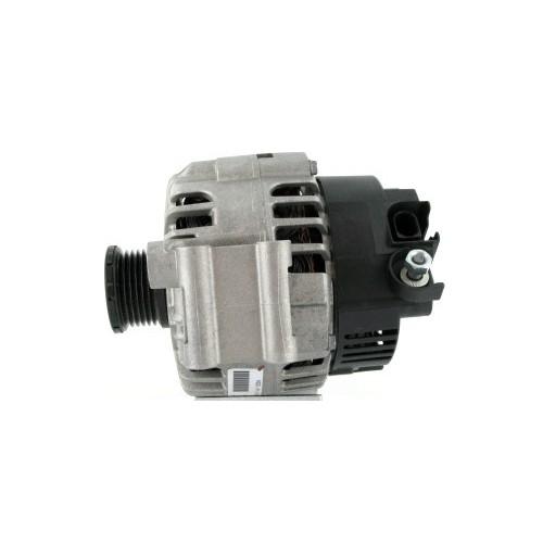 Alternator VALEO SG12B065 / 2542609 / 2542609A for BMW