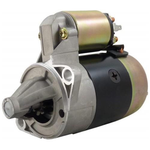 Starter replacing HITACHI S114-91K / S114-91 for Komatsu / Nissan / TCM