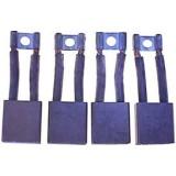 Kohlensatz für anlasser 0001358046 / 0001358047 / 0001358048
