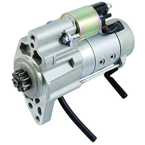 Anlasser ersetzt DENSO 428000-4880 / 428000-1940 / DSN944