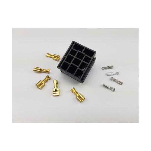 Multi-pin kit for Magnetschalters