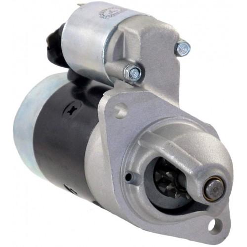Anlasser ersetzt HITACHI s114-150 / s114-150l / s114-151 / s114-151l