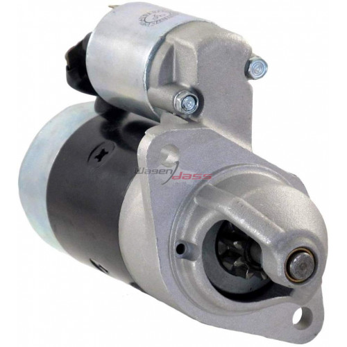 Démarreur remplace Hitachi s114-150 / s114-150l / s114-151 / s114-151l