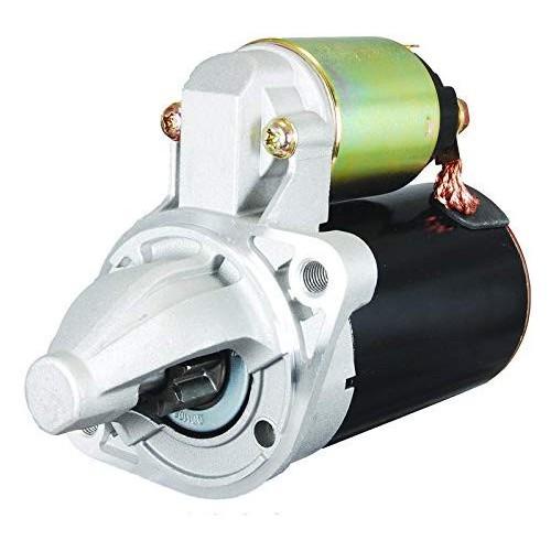 Anlasser ersetzt MITSUBISHI M003T10271 / M003T10272 / M003T12572