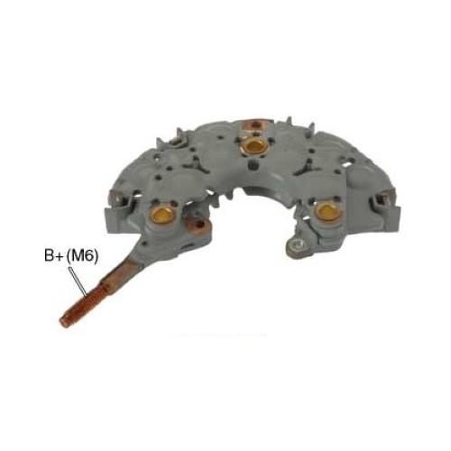 Rectifier for alternator DENSO102211-0650 / 102211-0770 / 102211-0800