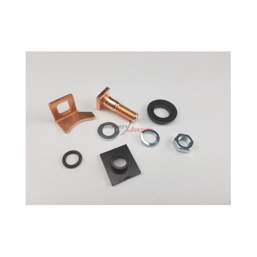 Contact kit for starter Denso 128000-7010 / 128000-7390 /128000-7500