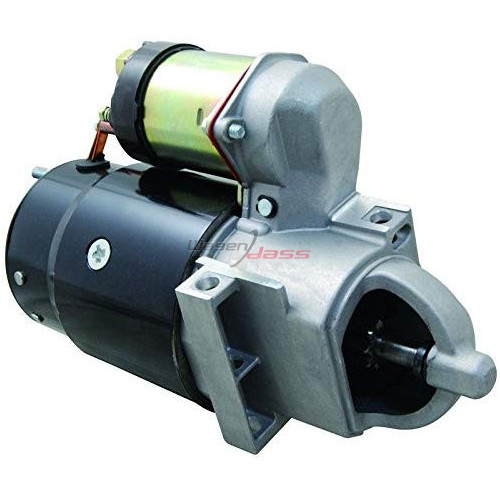 Starter replacing Delco Remy 10455301 / 10455305 / 10455308 / 10455343