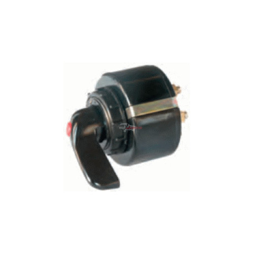 3-position rotary switch