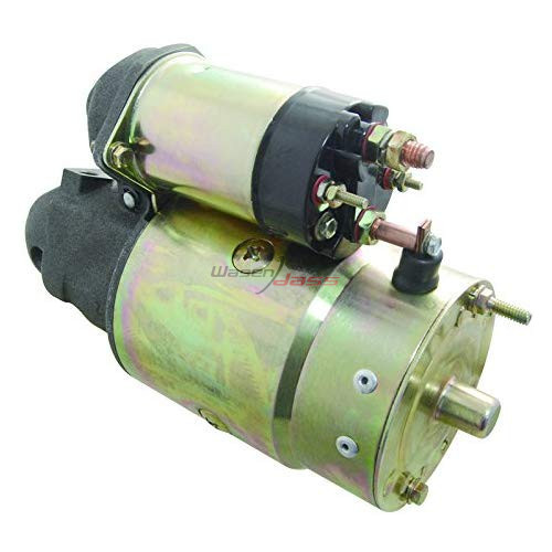 Starter replacing Delco Remy 1998225 / 1970445 / 1876552