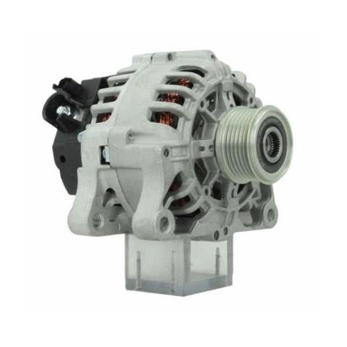 Alternator replacing VALEO TG9B066 / TG9B044 / TG9B026