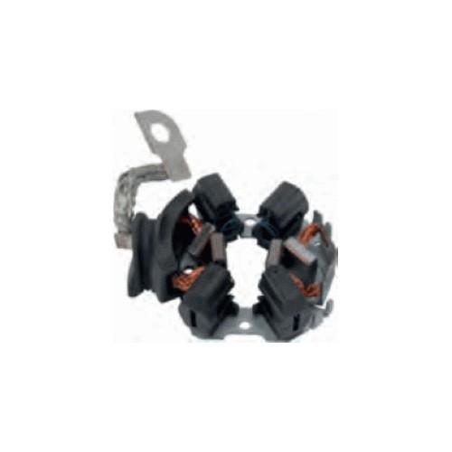 Porte balais pour démarreur Bosch 0001108406 / 0001108420 / 0001108421