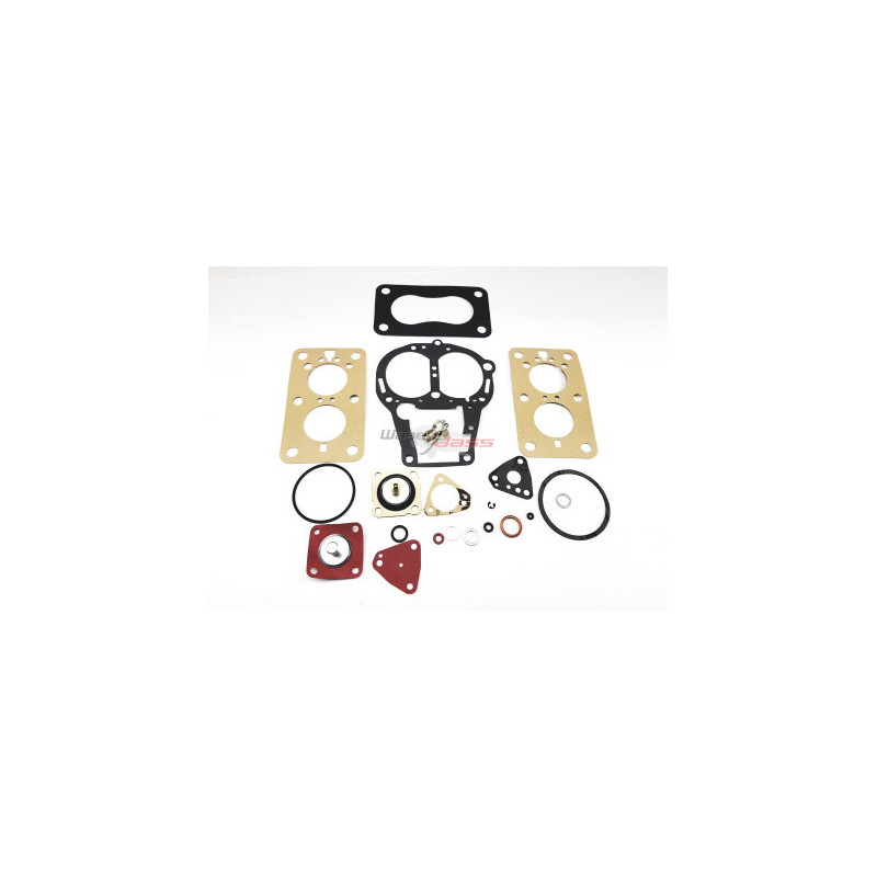 Service Kit for carburettor Pierburg 32/32 DIDTA on BMW