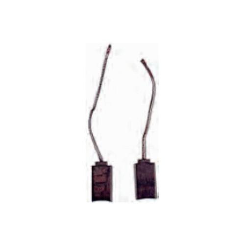 Kohlensatz für lichtmaschine AAG1341 / 0120339526 / 0120339537
