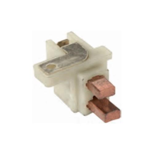 Brush box for alternator Magneti marelli 63303213 / 63303220 / 63303222