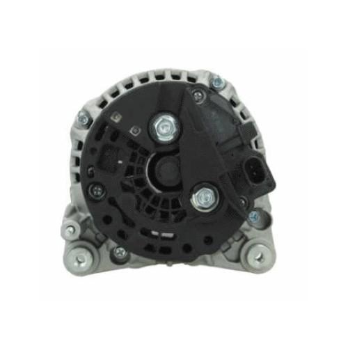 Alternator replacing 0124515013 / 0124515068 / 0986041890 / 0986041891