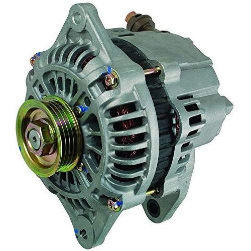 Alternator replaces A002T39391 / A002T39391A / A002T80391 / A002T80891