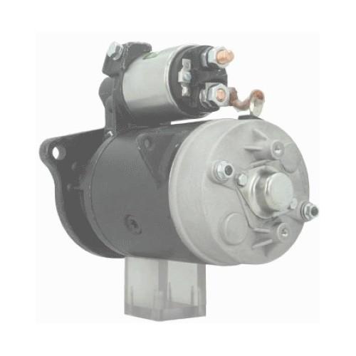 Anlasser ersetzt MT71E/ MT71TA /MT71T / 0001362073