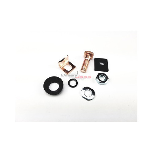 Set of contacts for starter DENSO 028000-3641 / 028000-3642 / 028000-4323