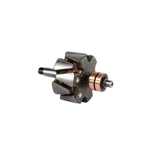 Rotor for alternator Paris-rhone A13R242 / A13R255 / A13R262