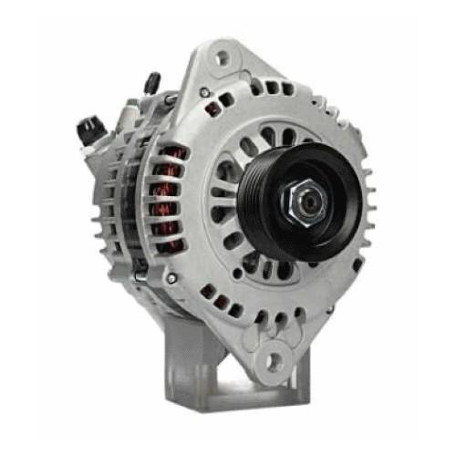 Alternator replacing HITACHI LR1100-505E / LR1100-505C / LR1100-505B / LR1100-505