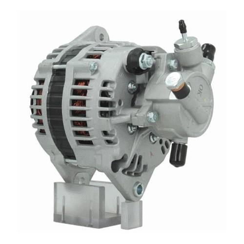 Alternator replacing HITACHI LR1110-503F / LR1110-503E / LR1110-503C