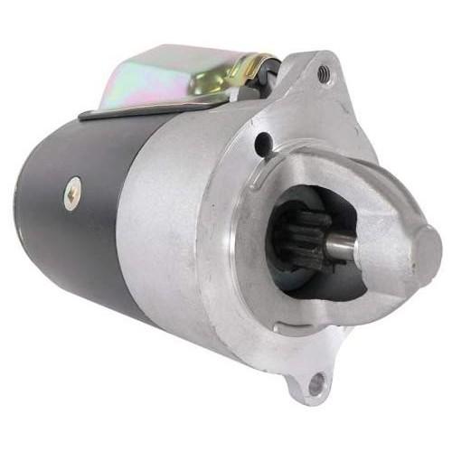 Anlasser ersetzt FORD E1FF11001BA / D8FF11001BA / D8FF11001AA