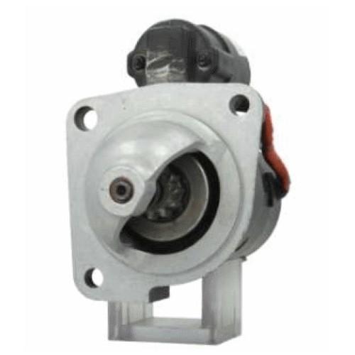 Anlasser ersetzt D9R89 / LRS00754 / DRS4690 / 5802A4