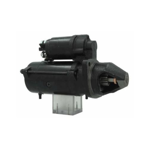 Anlasser ersetzt RE519568 / SE501854 / RE519975 / RE516455