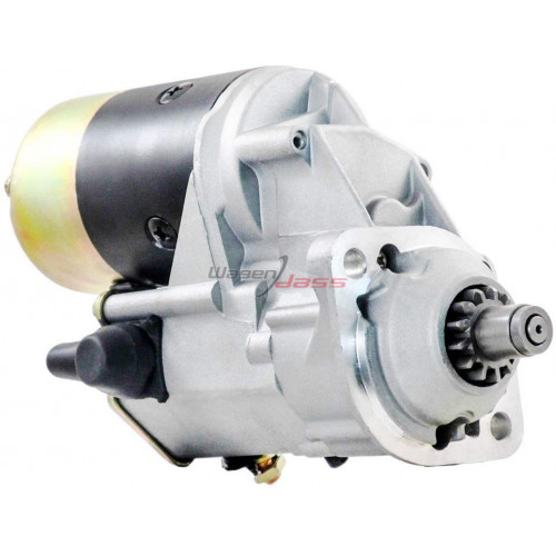 Starter replacing DENSO 228000-6471 / 228000-6470 / 028000-8404