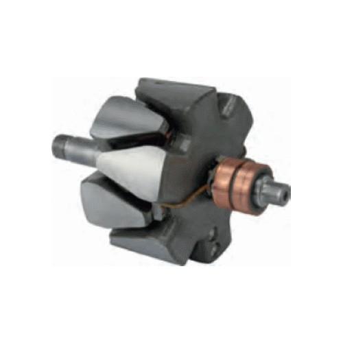 Rotor for alternator BOSCH 0120469004 / 0120469005 / 0120469006