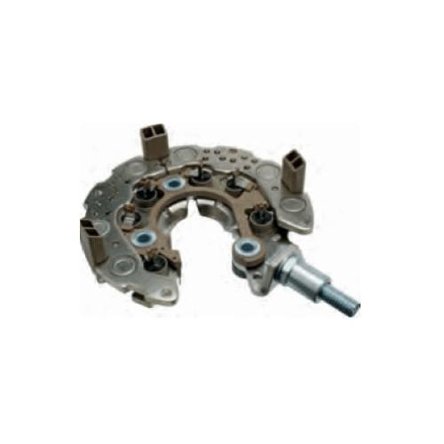 Pont de diode pour alternator DENSO104210-3240 / 104210-3710 / 104210-3711
