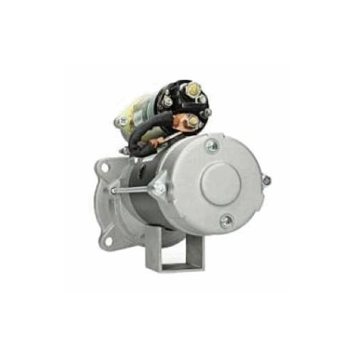 Starter NIKKO 0-23000-2270 / 0-23000-2278