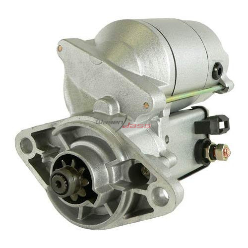 Starter replacing DENSO 028000-5901 / 028000-7560 / 128000-1240