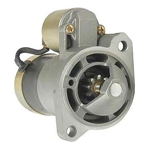 Anlasser ersetzt HITACHI S114-426 / S114-348A / S114-348