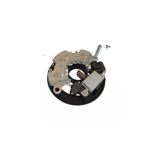 Rectifier for alternator HITACHI LR180-510 / LR180-510AM / LR180-510R / GM 97189649