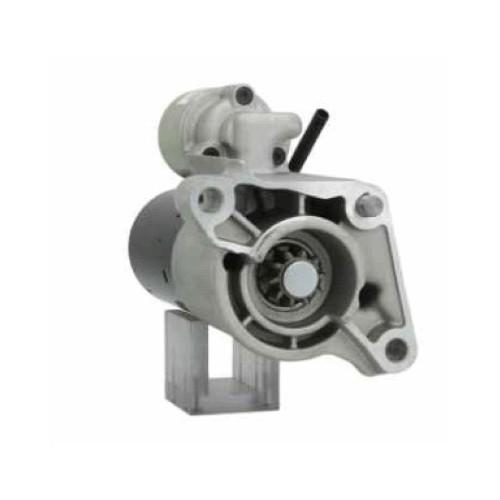 Anlasser ersetzt BOSCH 0001121428 / 0001121427 / 0001121423