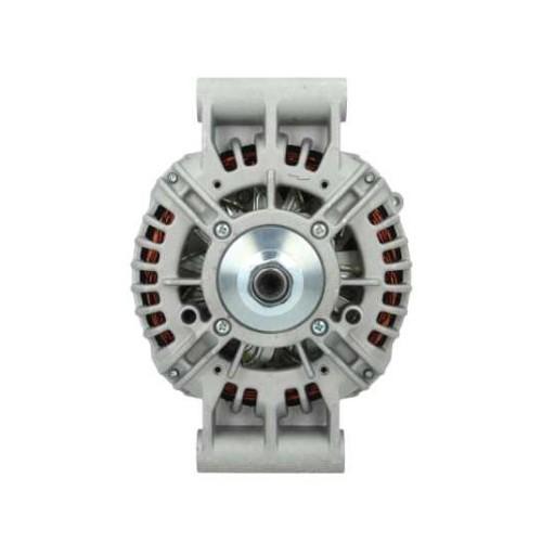 Alternator BOSCH 0124655076 / 0124655297 replacing Caterpillar 3445081 / 3662756