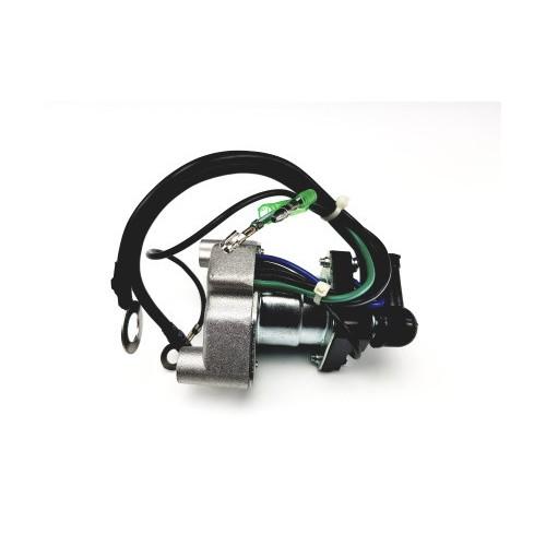 Anlasserrelais für anlasser Nikko 0-23000-2100 / 0-23000-2541