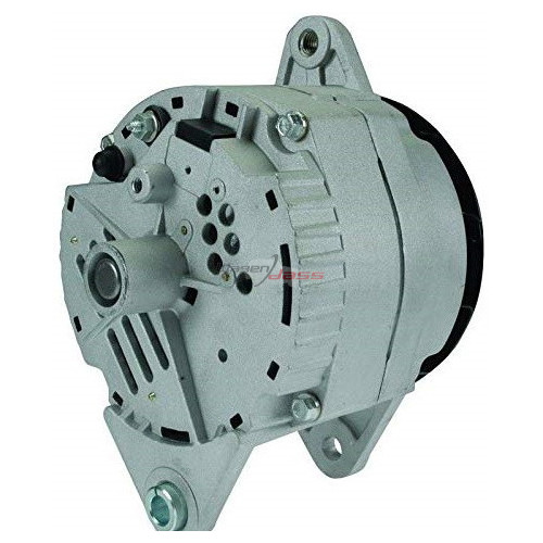 Alternator replacing Delco-Remy 321-654 / 1105476 / 1105475 / 1105474