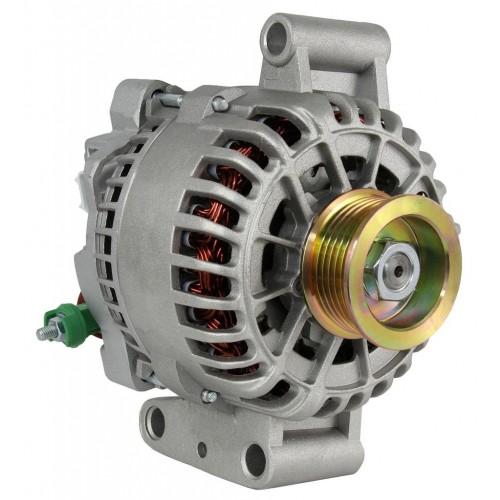 Alternator replacing 4S4Z-10346-AB / 4S4T-10300-AC / 5S4T-10300-AB / 5S4T-10300-AC