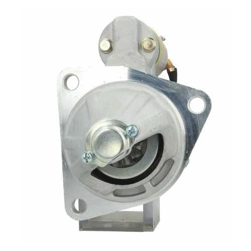 Anlasser ersetzt HITACHI S25-110 / S25-110A / S25-64F