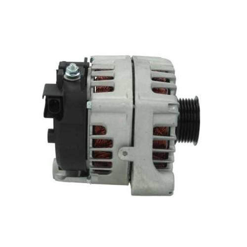 Alternator VALEO FG18D024 / 439652 / 440237 / 605773 / FGN18D024