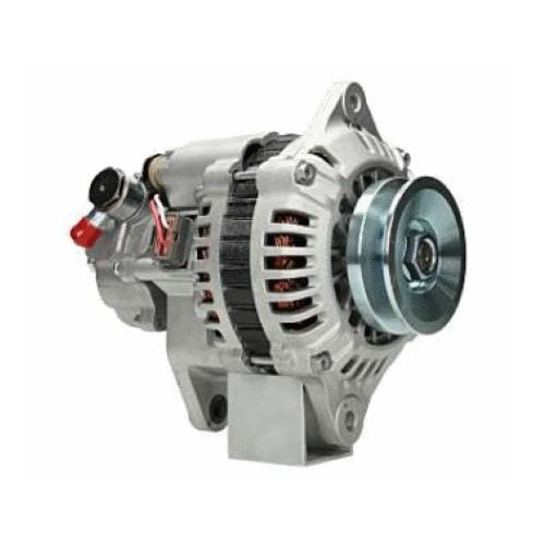Alternator replacing MITSUBISHI A2T82378 / A002T82378