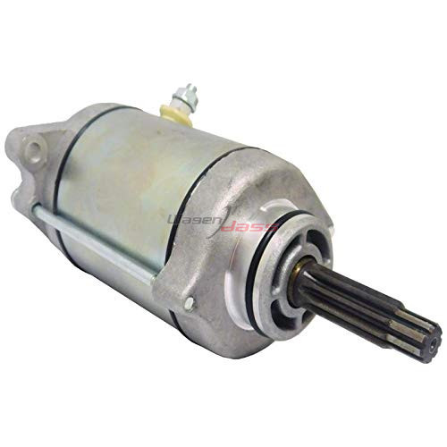 Starter replacing 128000-9911 / 31100-12D01 / 31100-32E00 / 31100-32E01