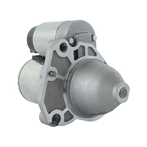 Anlasser ersetzt 428000-7200 / 04801839AB / 4801839AB / 4801839AC / 4801839AD / RL801839AB