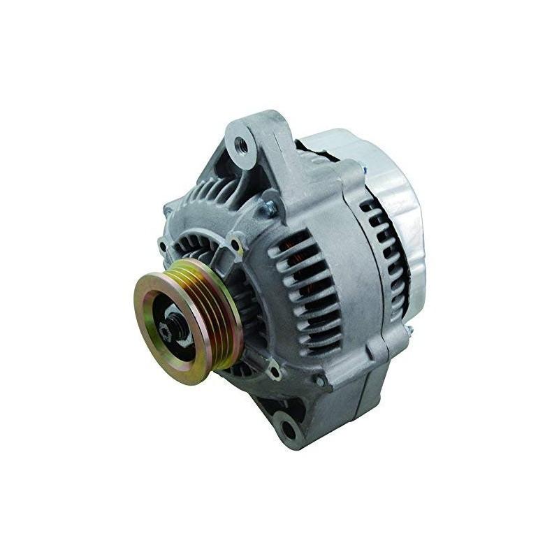 Lichtmaschine ersetzt DENSO 100211-9710 / 100211-9400 / 100211-3760